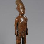 Mangbetu Figure