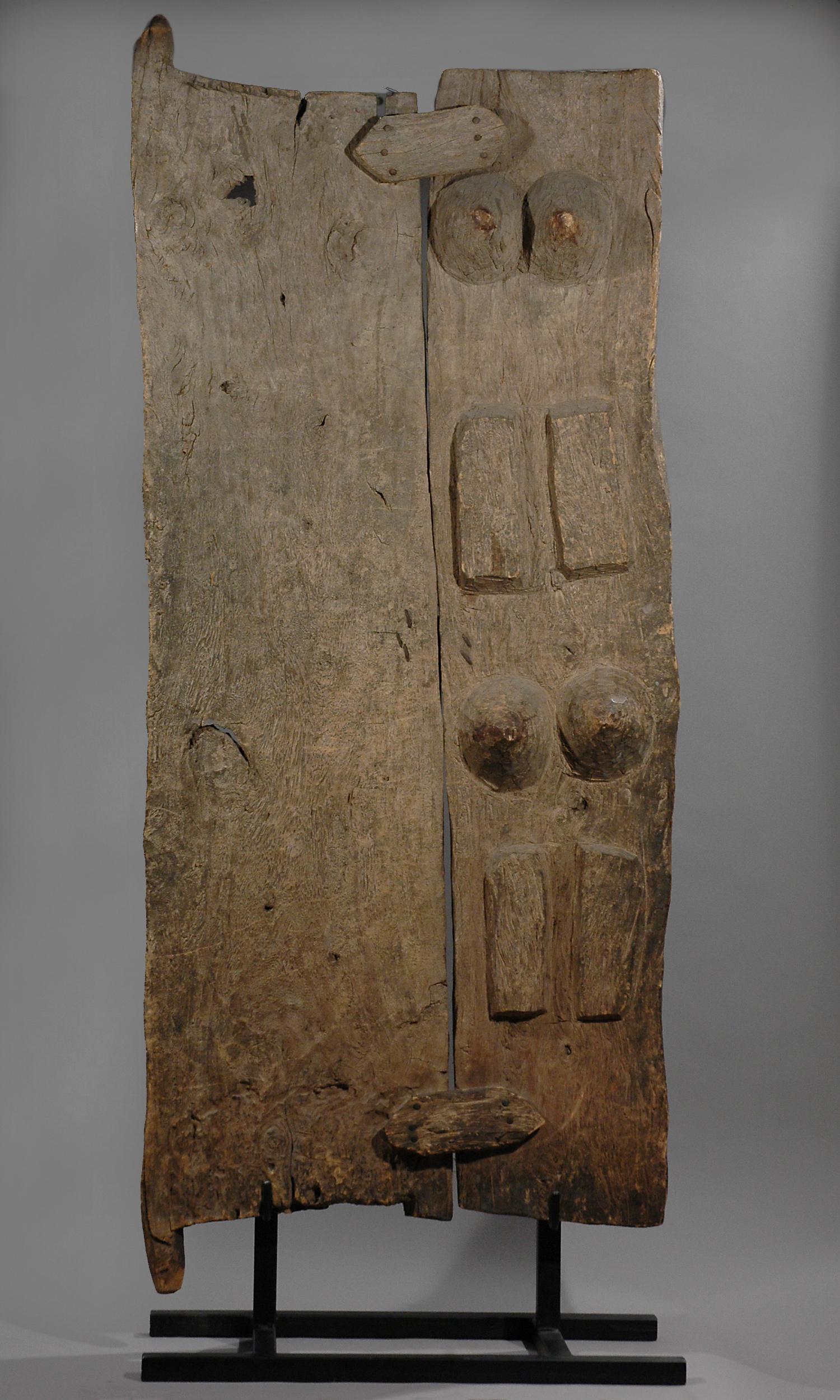 Dogon Door & Dogon Door   Christau0027s