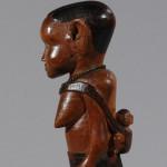 Kamba Figure