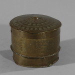 Akan Container