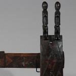 Dogon Lock