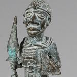 Bronze Warrior