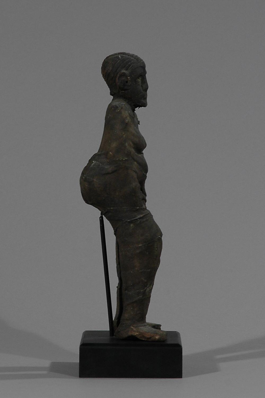 Fetish Figure 78