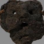 Lunar Mask