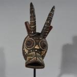 Bwa Ram Mask