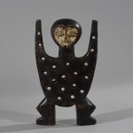Katanda figure