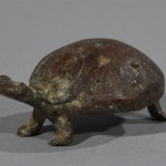 Bronze Pendent
