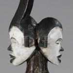 Idoma Headdress