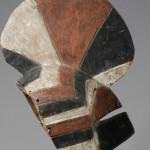 Kifwebe Mask