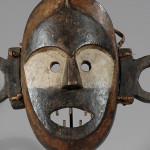 Boa Mask