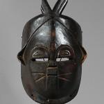 Bini Mask