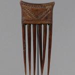 Baule Comb