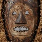 Ituri Mask