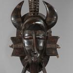Kpelivee Mask