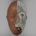 Mbangu Mask
