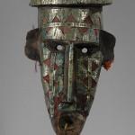 Warka Mask