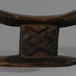 Kuba Headrest
