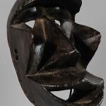 Dan-Guere Mask