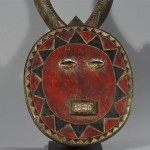 Kple Kple mask
