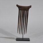 Baoulé Comb